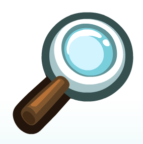 Image - Magnifying Glass.png - The Sims Social Wiki