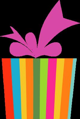Gift Box Clip Art - ClipArt Best
