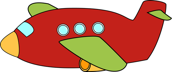 Red Airplane Clip Art - Red Airplane Image: www.clipartbest.com/clipart-cute-plane