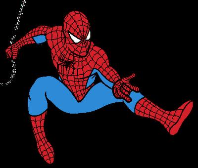 Clip Art Spiderman Clip Art free spiderman clipart best images