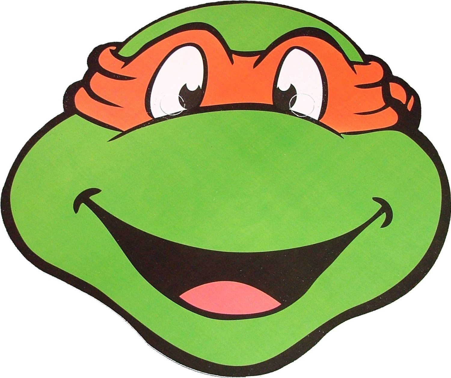 ninja turtle clip art free - photo #42