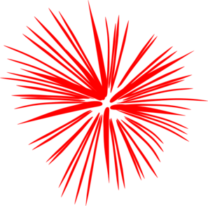 Fireworks Clipart Png - Free Clipart Images