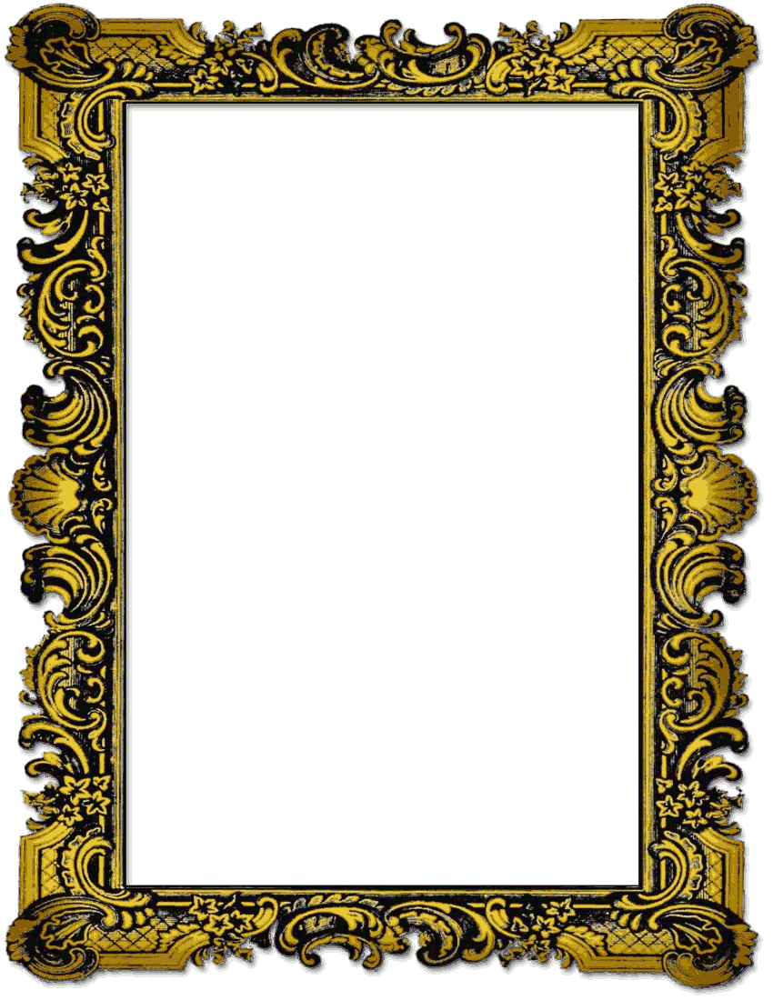 clip art borders and frames free