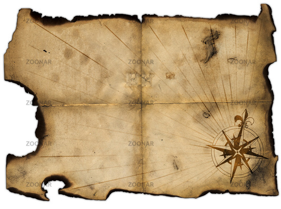 Gallery For > Blank Treasure Map Background - ClipArt Best ...