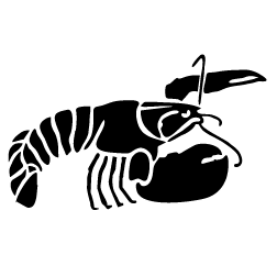 ... : Custom Clipart: Crawfish Lobster - ClipArt Best - ClipArt Best