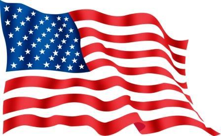 Clip Art Free American Flag Clip Art free american flag clip art clipart best border art