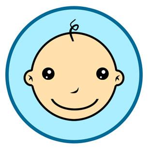 new born baby clip art   clipart best