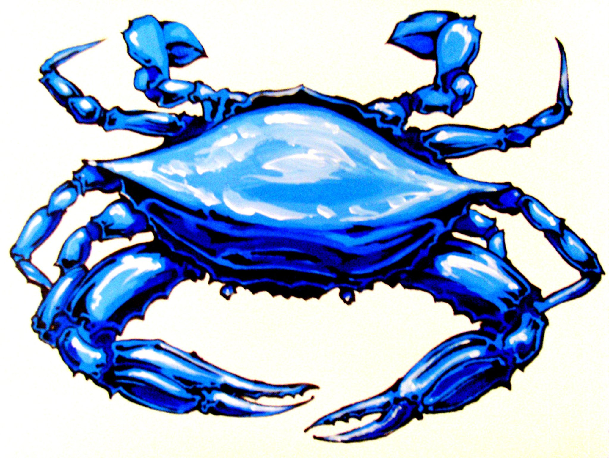 blue crab clipart clipart best maryland blue crab clipart blue crab black and white clipart