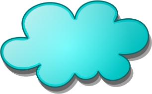 Clouds Clip Art Free - ClipArt Best