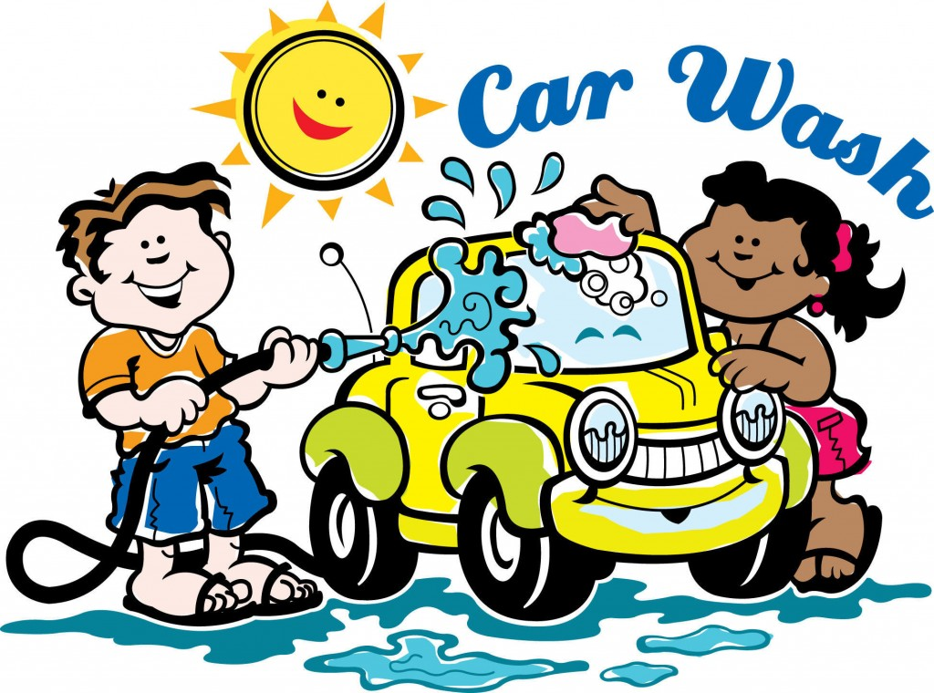 Car Wash Cartoon Pictures Clipart Best