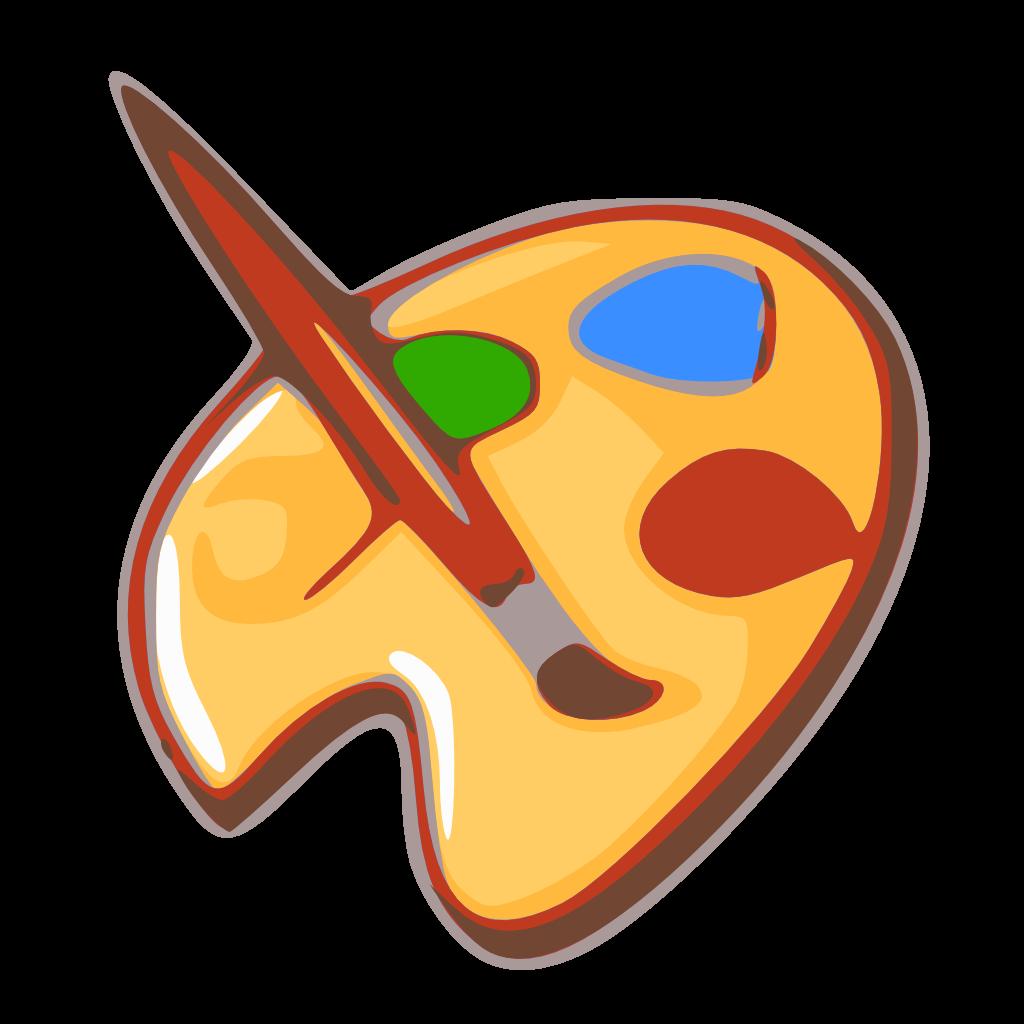 Logo De Paint - ClipArt Best