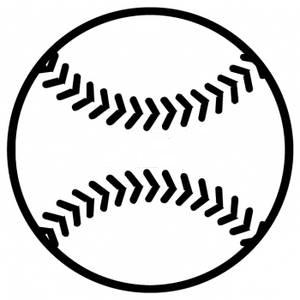 Baseball Svg - ClipArt Best