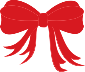 Red Ribbon Clip Art - ClipArt Best
