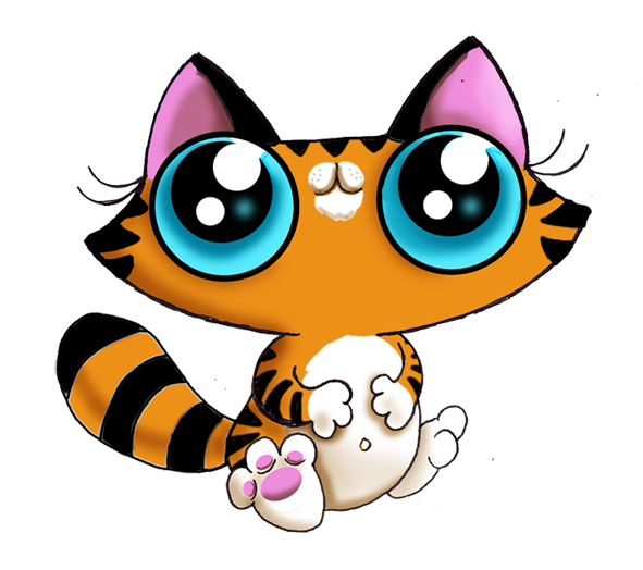 Funny Cat Png - ClipArt Best