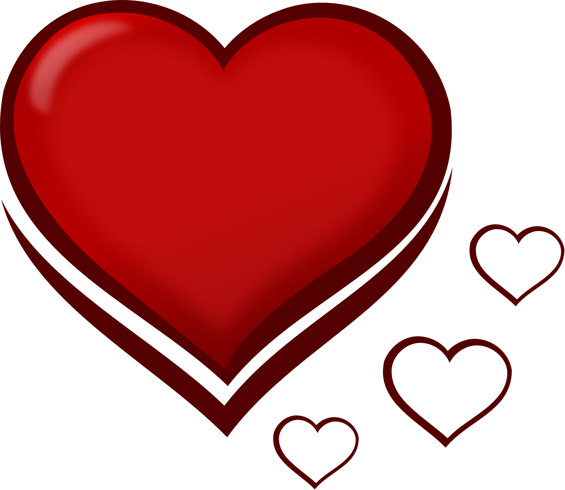 Collection Heart For Valentines Day Pictures Pictures - Best ...