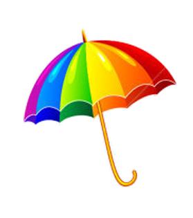 Cartoon Umbrella Png - ClipArt Best