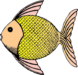 Animated Fish Clipart - ClipArt Best