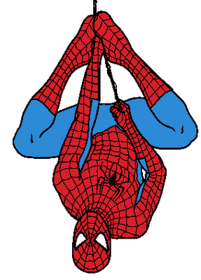 Free Spiderman Clipart - ClipArt Best