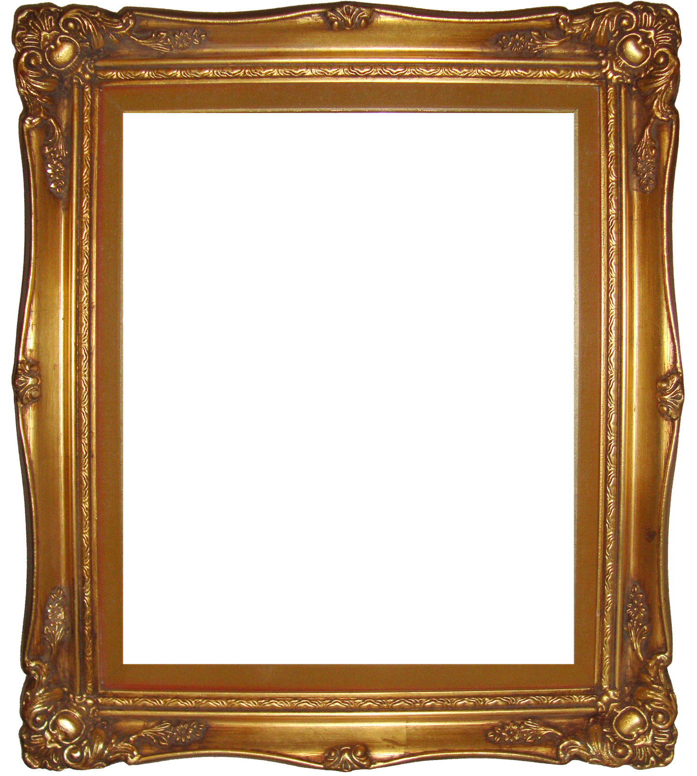 Impeccable image in printable picture frames