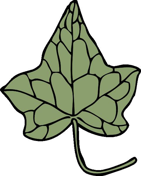 leaf pattern clipart - photo #17
