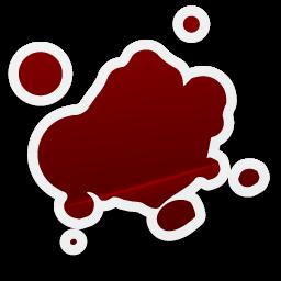 Blood Splatter Png Clipart Best