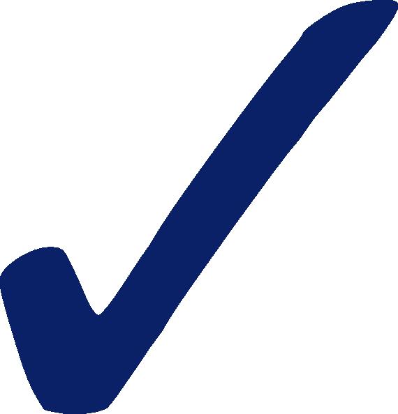 blue check mark png clip art vector clip art online royalty check small