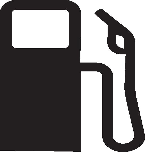 gas pump clipart clipart best