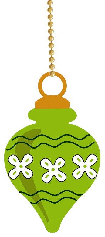 christmas ornament designs