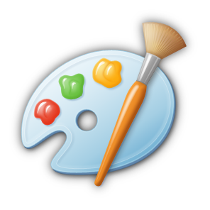 Afbeeldingsresultaat voor paint logo