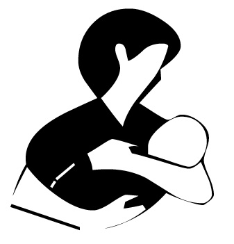 Mom And Baby Clipart - ClipArt Best