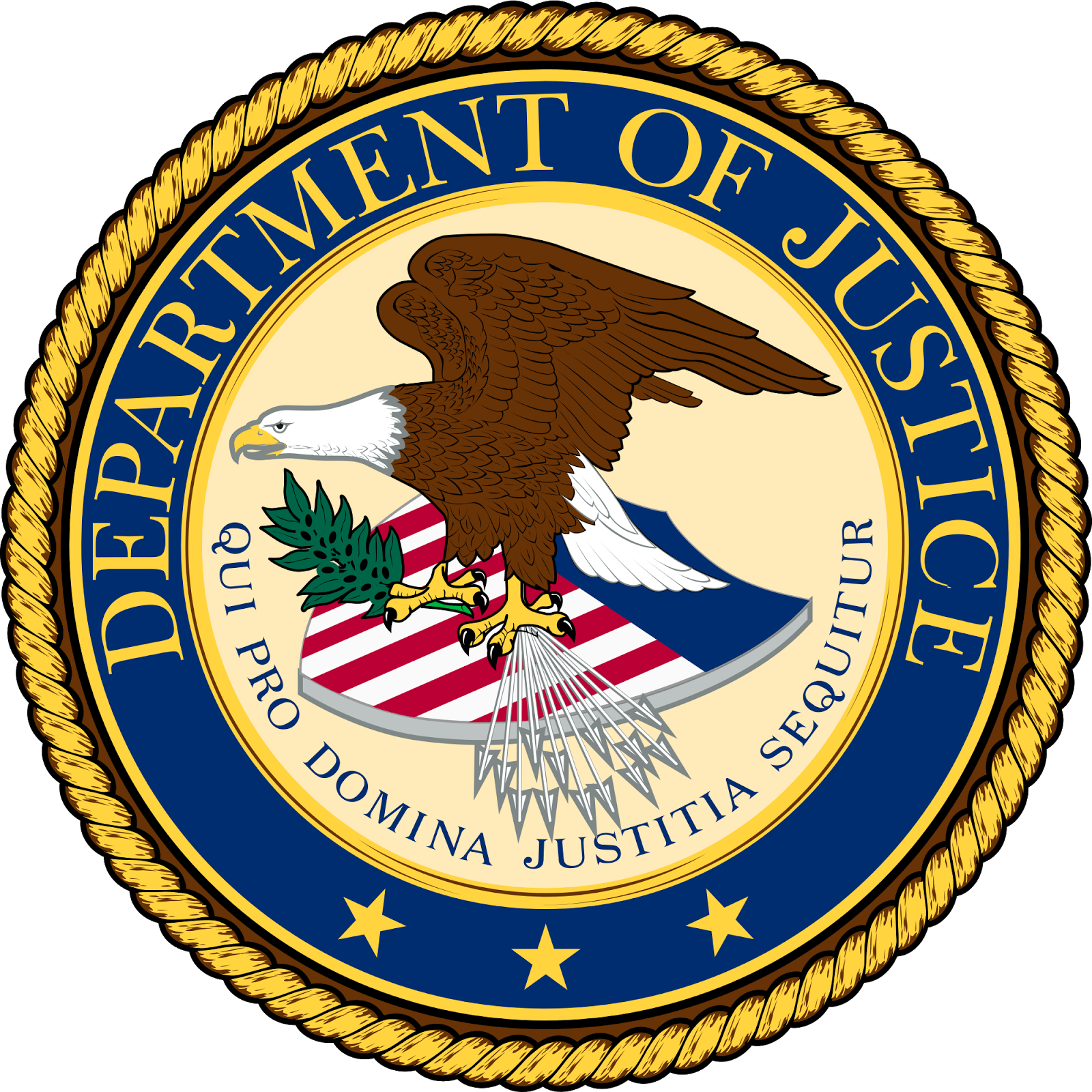 Department Of Justice Logo Png 55524 | UPSTORE