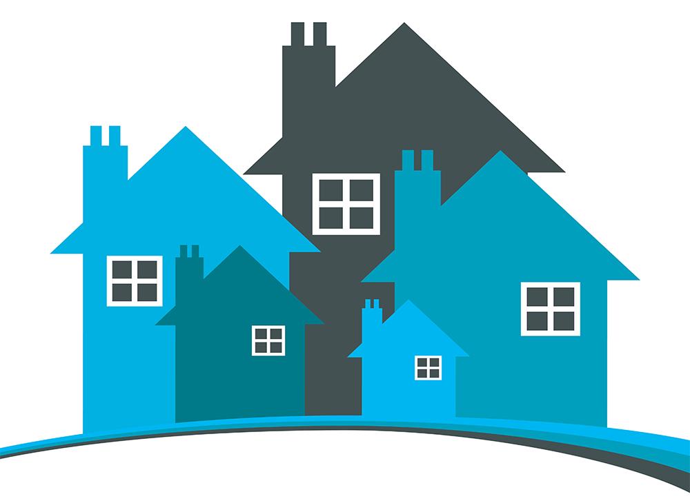 Housing - ClipArt Best