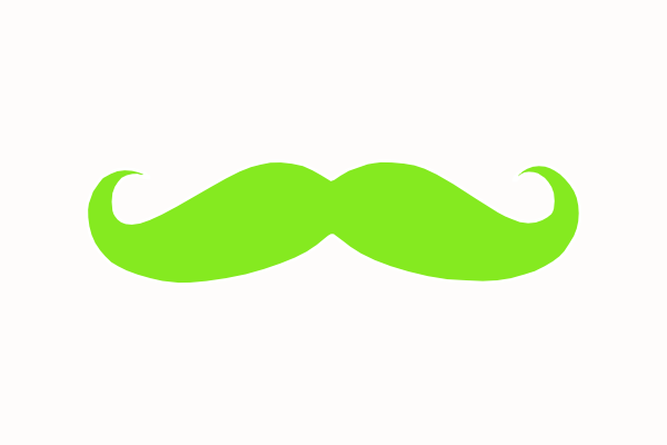 10 mustache clip art png . Free cliparts that you can download to you ...