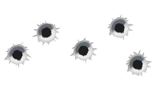 Bullet Hole Png Clipart Best Choose from 60+ bullet hole graphic resources and download in the form of png, eps, ai or psd. clipartbest