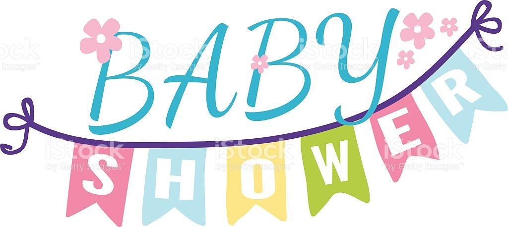 clipart for baby shower cards - photo #24