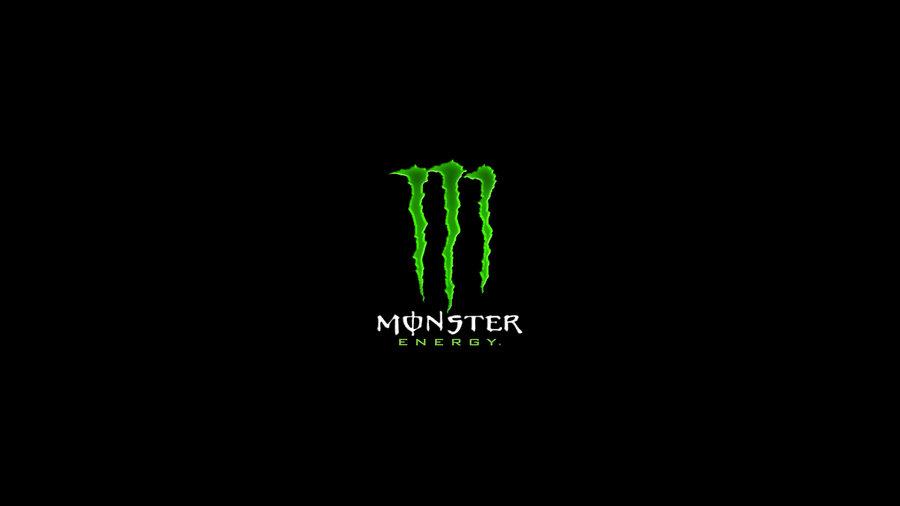 Wallpaper logo monster clipart best - Monster energy wallpaper download ...