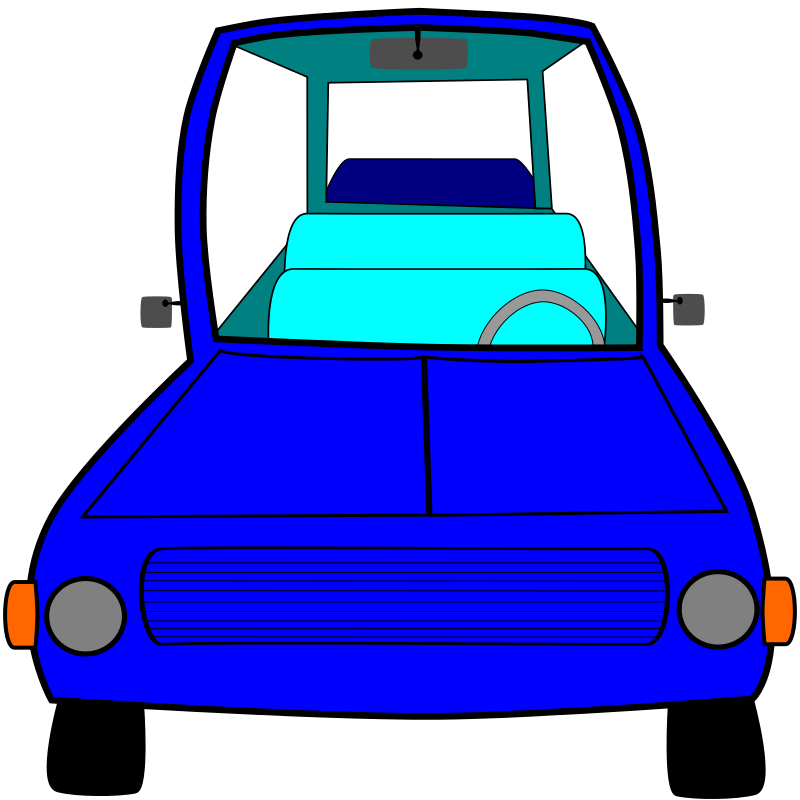 Cartoon Car Pic | Free Download Clip Art | Free Clip Art | on ...