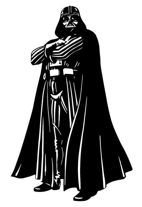 darth vader clipart | Hostted