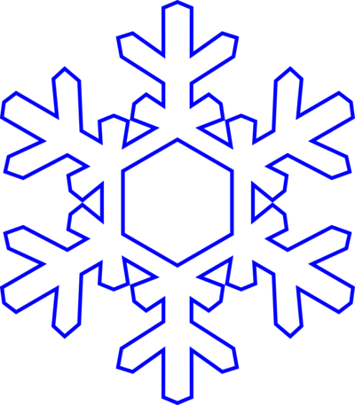 Free Stock Photos | Illustration Of A Snowflake | # 16218 ...: www.clipartbest.com/snowflake-clipart-free