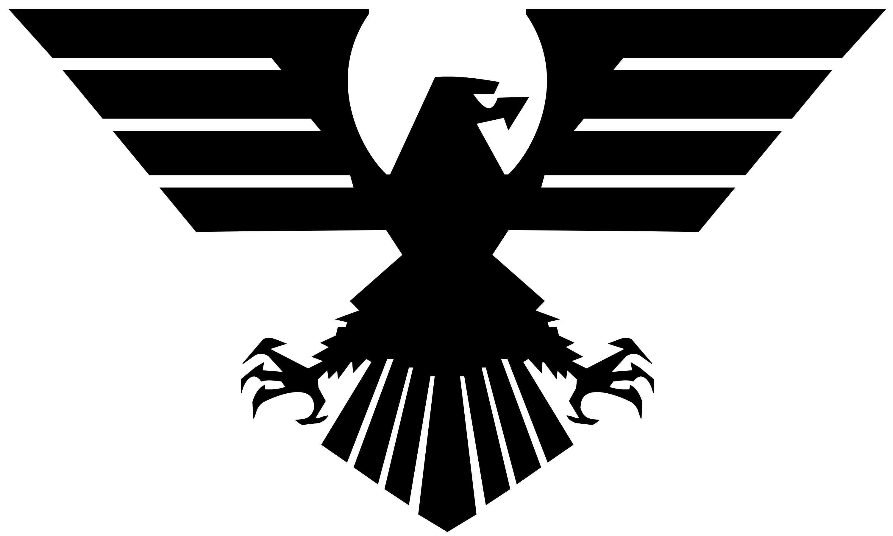 eagle symbol logo - photo #6