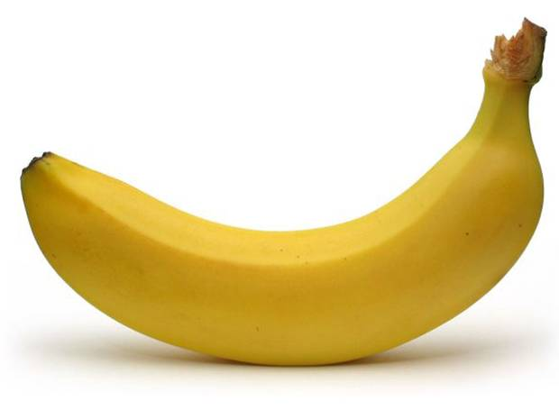 Fairtrade Banana - ClipArt Best