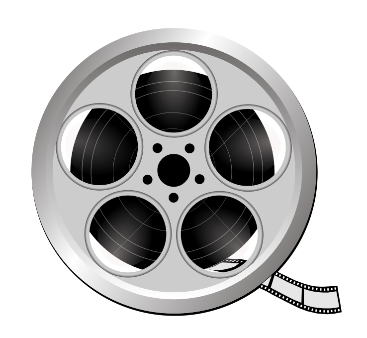 movie reel border clipart best movie reel clipart black and white free clipart movie reel