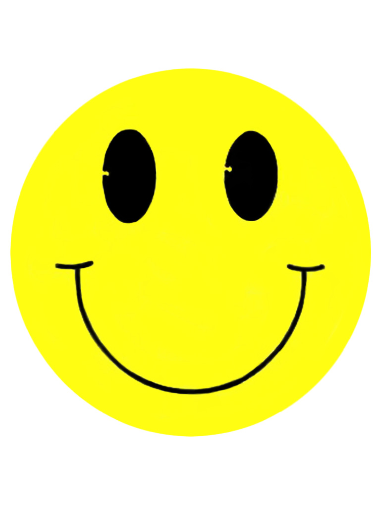 Yellow Faces Clipart Best