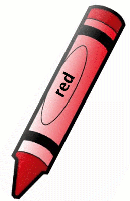 Free Crayon Clipart - Public Domain Crayon clip art, images and ...