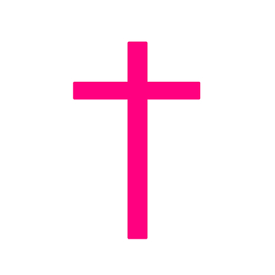 37 pink cross images . Free cliparts that you can download to you ...