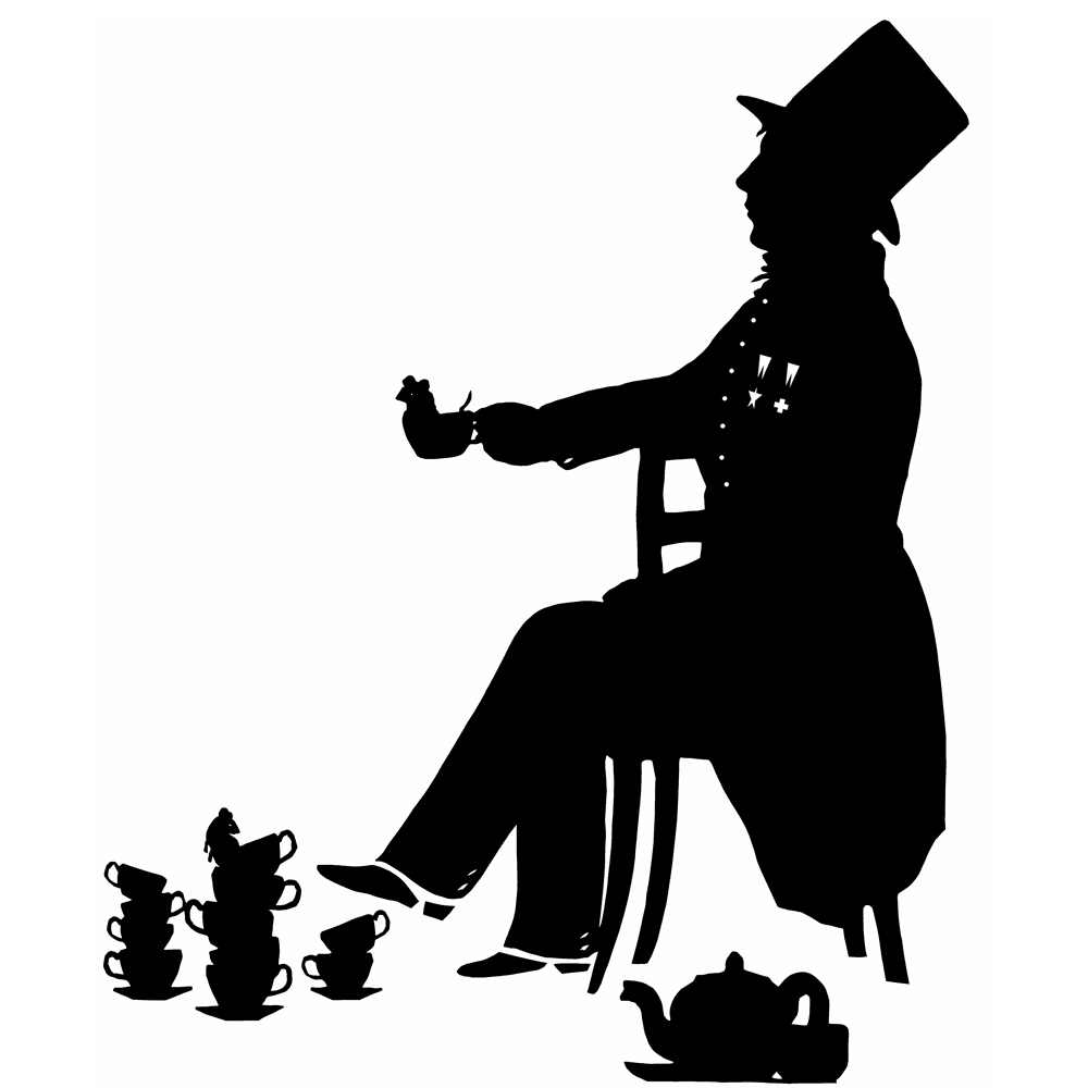 Mad Hatters Tea Party Invitation as awesome invitations ideas
