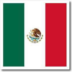 Mexican flag eagle - TheFind