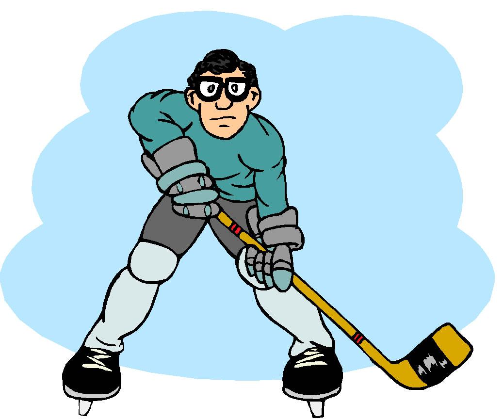 Hockey Clipart - ClipArt Best