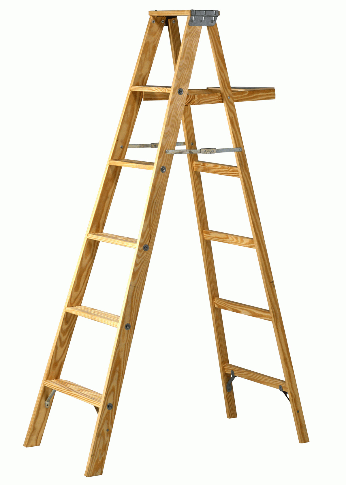 Pictures Of Ladders Clipart Best