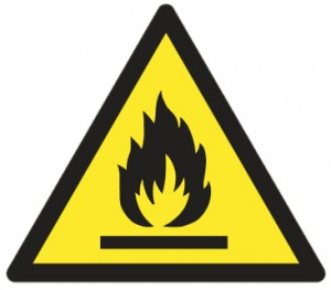 Fire Safety Signs & Symbols - ClipArt Best